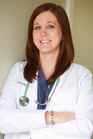 Mary Breaux, PA-C